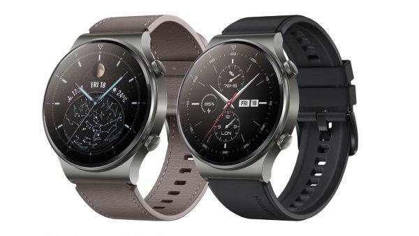 Huawei ra mắt đồng hồ thông minh cao cấp Huawei Watch GT 2 Pro tại Việt Nam 4