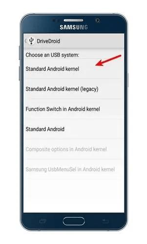 Cách cài đặt Windows 10 từ điện thoại Android 3