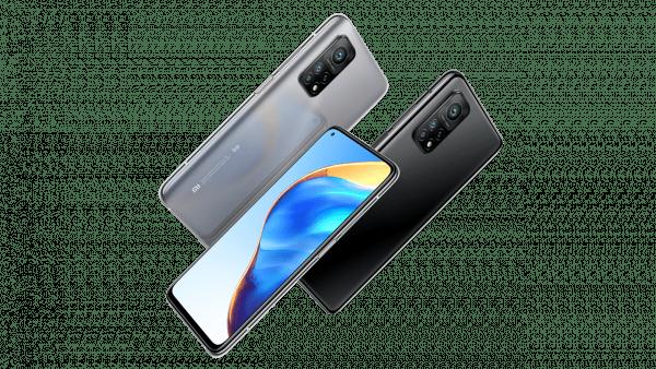 Chọn điện thoại 5G chính hãng mới: Nokia 8.3 hay Xiaomi Mi 10T Pro? 1