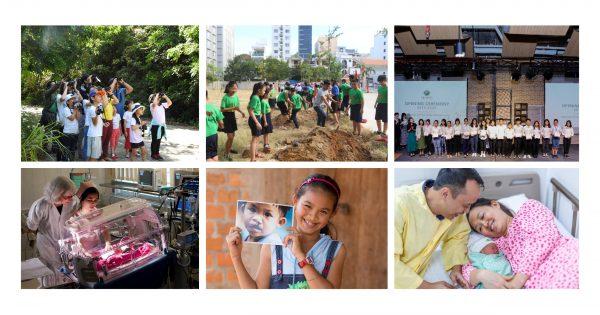 UpRace 2020 thu hút 115.000 người tham gia, đạt 3 triệu km, đóng góp hơn 3 tỷ đồng 4