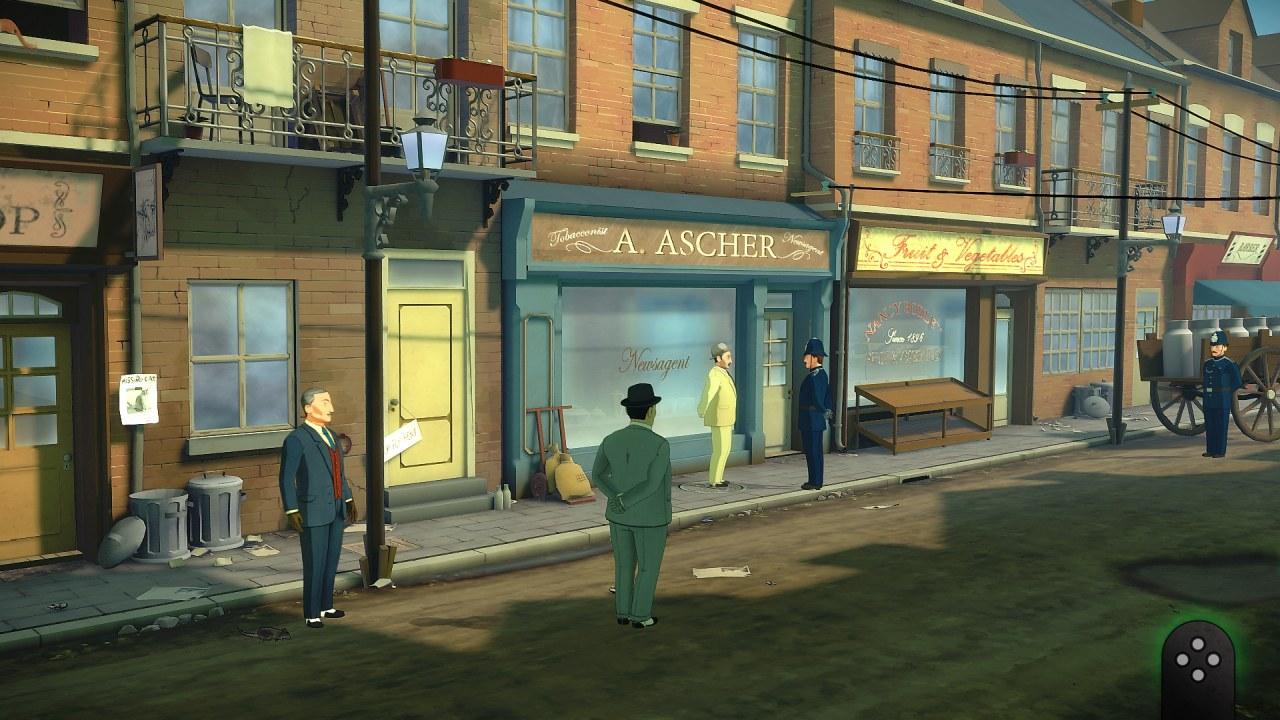 Đánh giá Agatha Christie – The ABC Murders