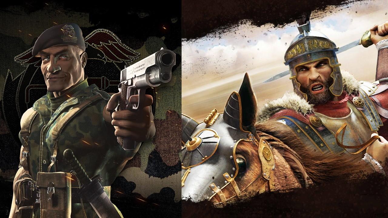Đánh giá Commandos 2 & Praetorians: HD Remaster Double Pack