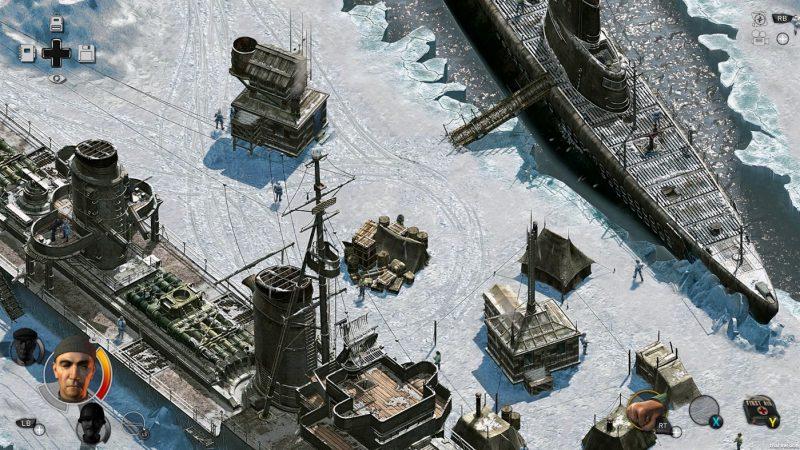 Đánh giá game Commandos 2 & Praetorians: HD Remaster Double Pack