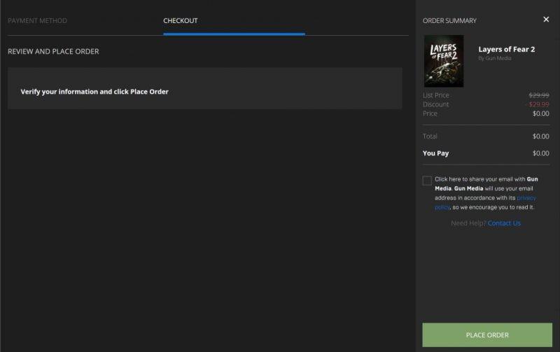 Đang miễn phí 2 game Costume Quest 2 và Layers of Fear 2