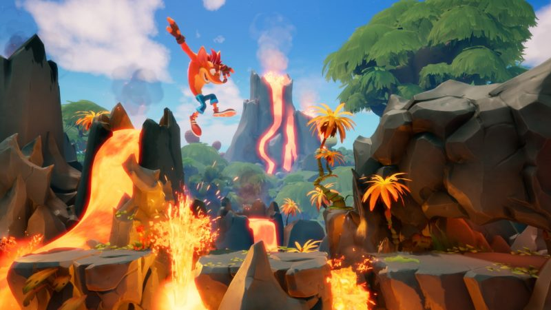 Đánh giá game Crash Bandicoot 4: It's About Time