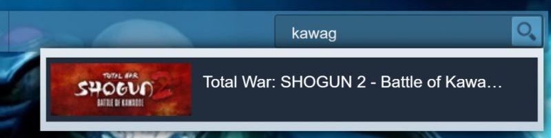 Đang miễn phí DLC Total War: SHOGUN 2 - Battle of Kawagoe