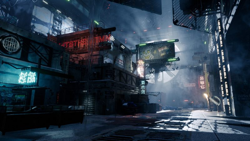 Đánh giá game Ghostrunner