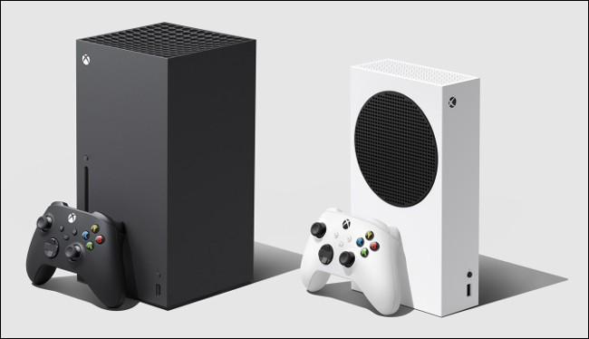 Cả Playstation 5 và Xbox Series X đều hỗ trợ HDMI VRR