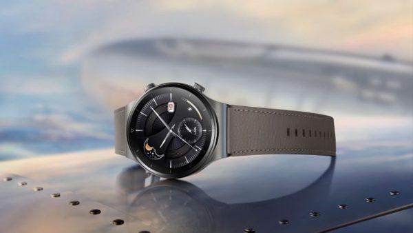 Huawei ra mắt đồng hồ thông minh cao cấp Huawei Watch GT 2 Pro tại Việt Nam 3