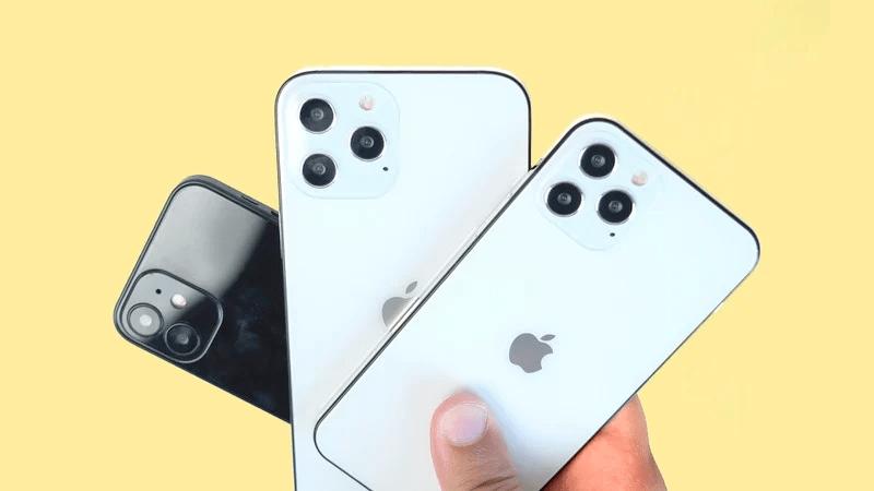 Apple công bố sự kiện chỉ dành cho iPhone vào ngày 13 tháng 10