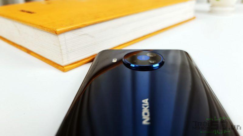 Trên tay Nokia 8.3 5G tại Việt Nam 3