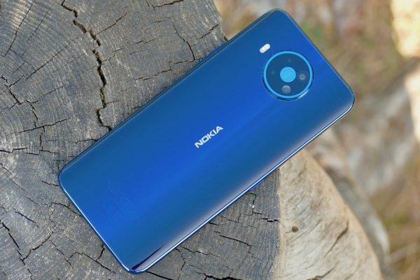 Chọn điện thoại 5G chính hãng mới: Nokia 8.3 hay Xiaomi Mi 10T Pro? 4