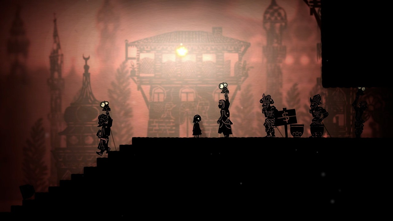 Đánh giá game Projection: First Light