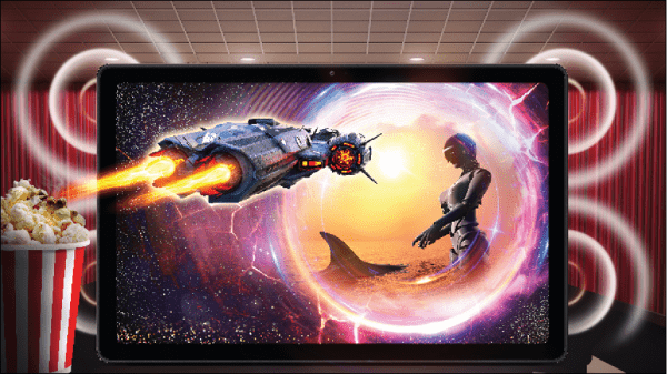 Ra mắt máy tính bảng Galaxy Tab A7: Siêu phẩm giải trí đỉnh cao 2
