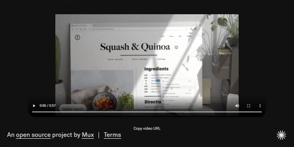 Stream.new: Chia sẻ video trên PC hay quay từ webcam, màn hình 3