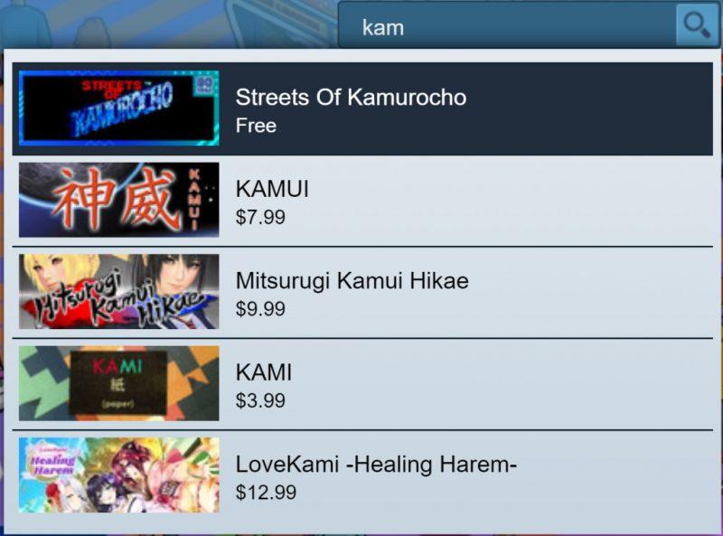 Đang miễn phí game Streets of Kamurocho