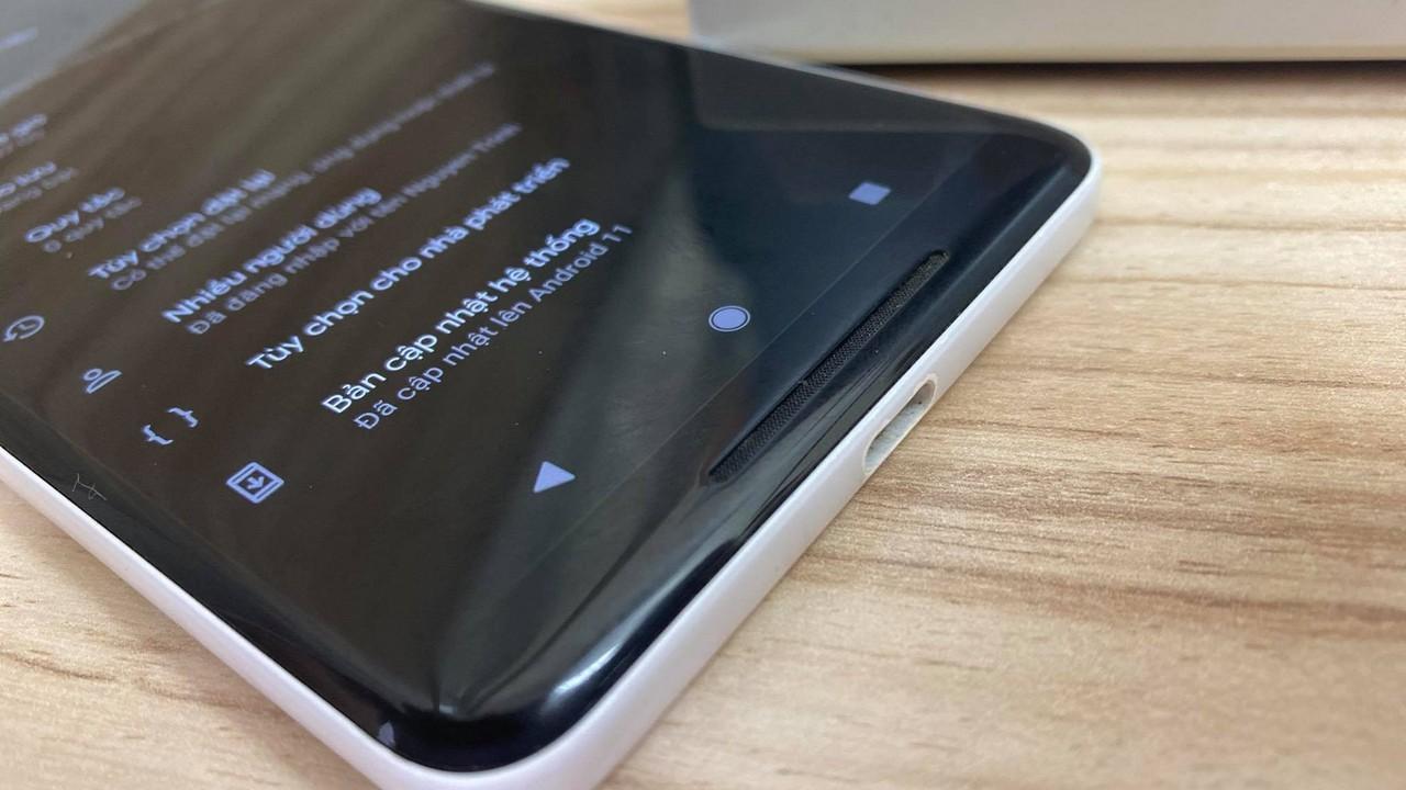 Cách bật tuỳ chọn nhà phát triển trên Android 11 1