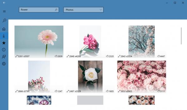 Backgrounds Wallpaper Studio 10: Tải 1,000,000 hình ảnh chất lượng cao