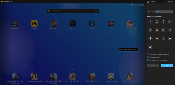 LDPlayer: Trình giả lập Android dễ dùng trên Windows 21