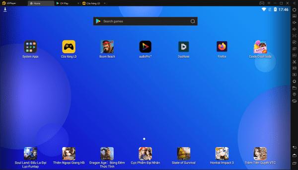 LDPlayer: Trình giả lập Android dễ dùng trên Windows 5