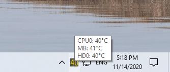 Speccy: Xem thông tin phần cứng máy tính Windows chi tiết 4