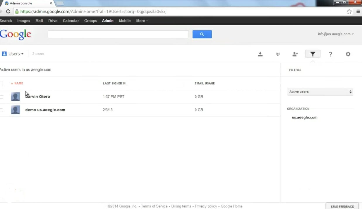 Cách tìm lại tập tin bị mất trong bộ nhớ dùng chung của Google Drive