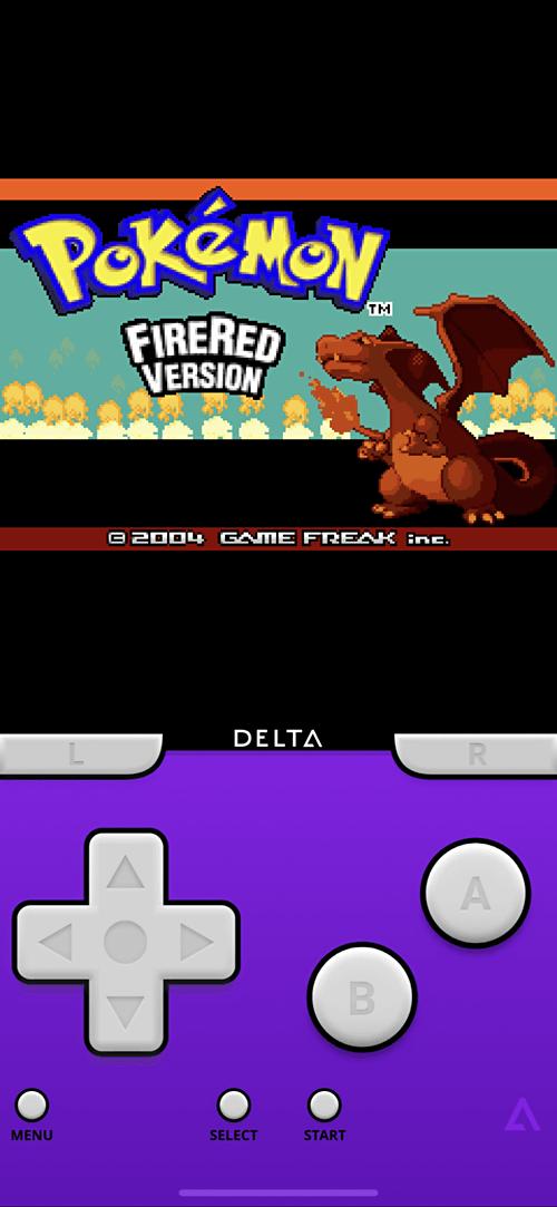 Chơi giả lập game Nintendo bằng Delta trên iPhone và iPad
