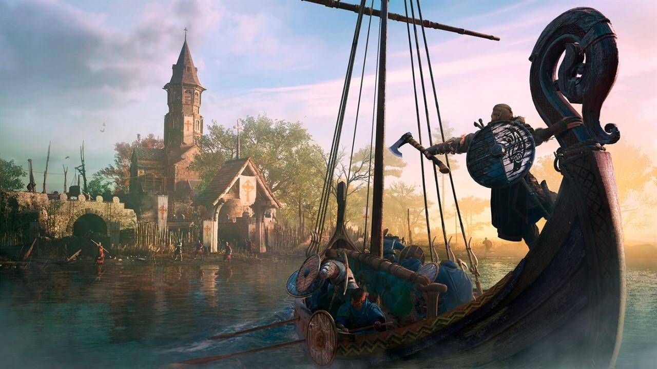 Đánh giá Assassin's Creed Valhalla