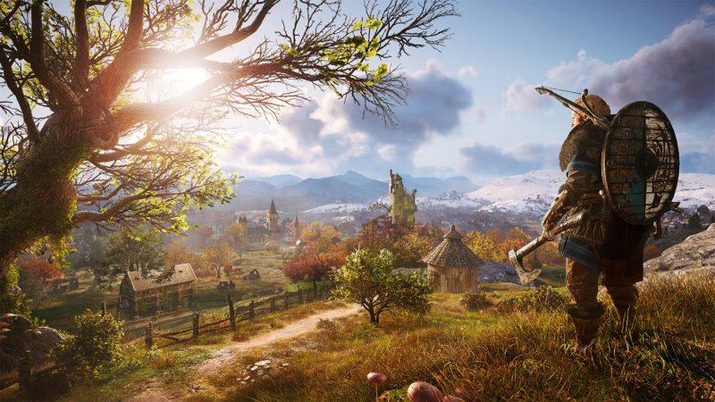 Đánh giá game Assassin's Creed Valhalla