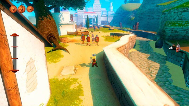 Đánh giá game Asterix & Obelix XXL: Romastered