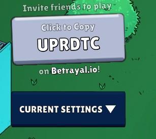 Betrayal.io: game tương tự Among Us chơi ngay trên trình duyệt 1