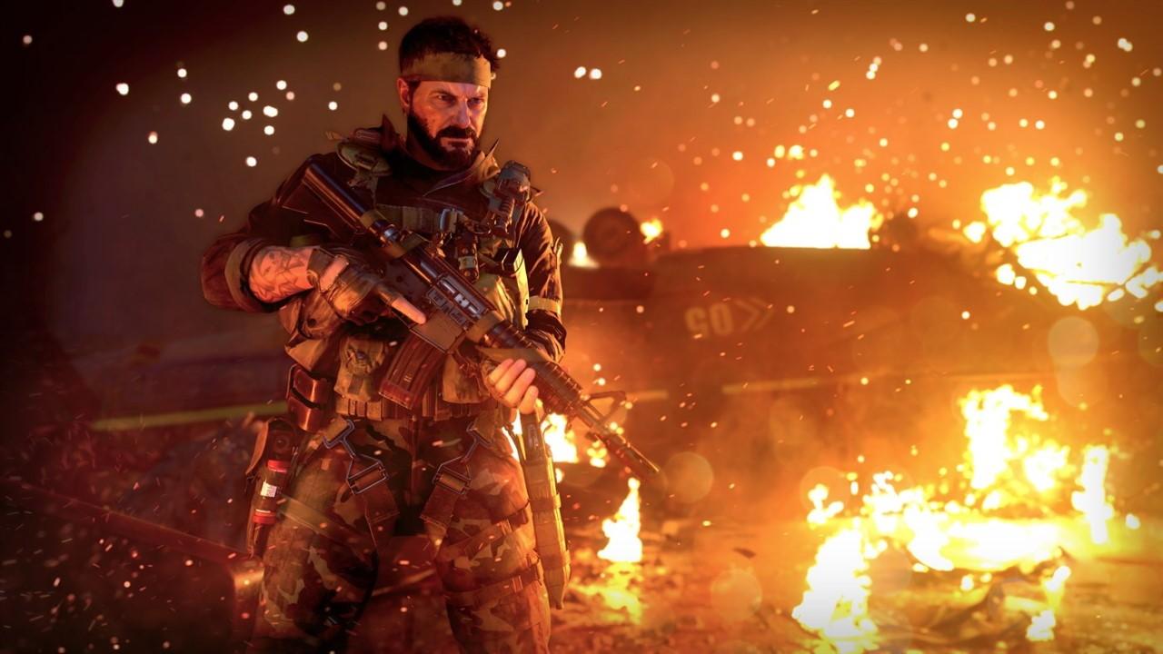 Đánh giá Call of Duty: Black Ops Cold War