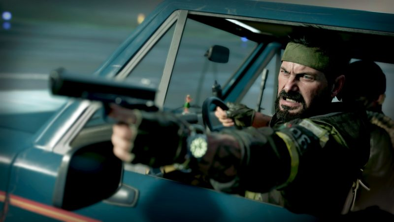 Đánh giá game Call of Duty: Black Ops Cold War