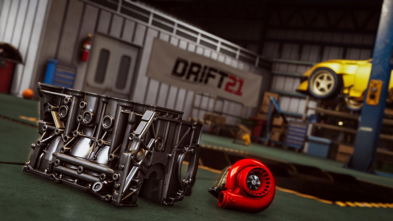 Đánh giá game Drift21 (Early Access)