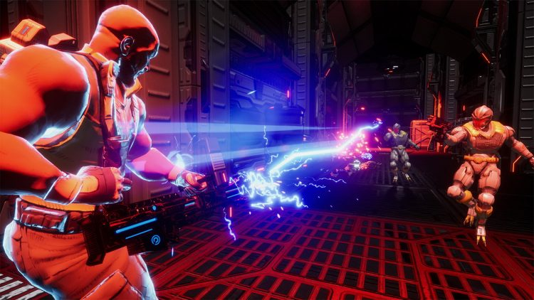 Đánh giá G.I. Joe: Operation Blackout