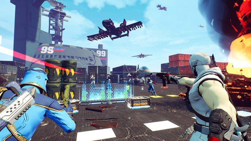 Đánh giá game G.I. Joe: Operation Blackout