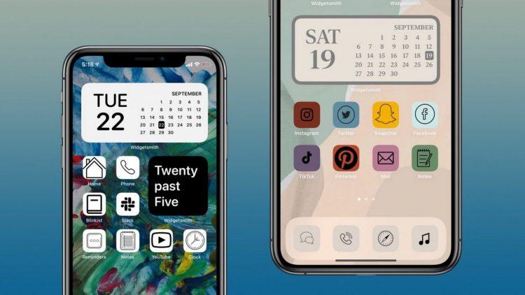 iOS 15 sẽ có Control Center được thiết kế lại, xác thực sinh trắc học kép