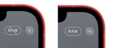 Apple ProRAW là gì?
