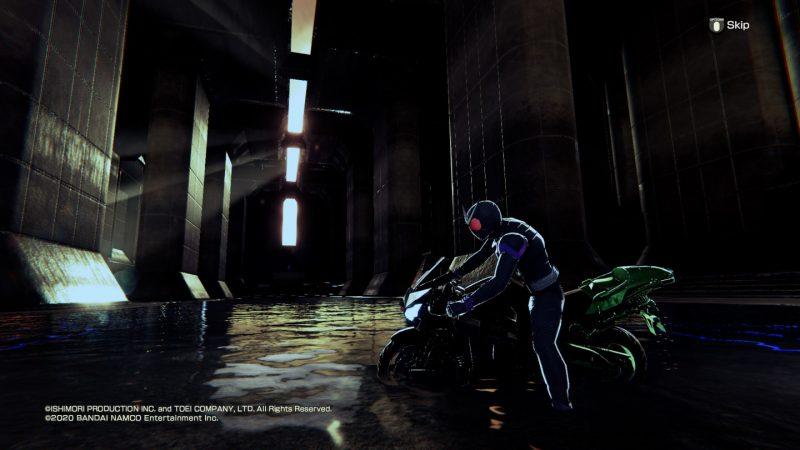 Đánh giá game Kamen Rider memory of heroez