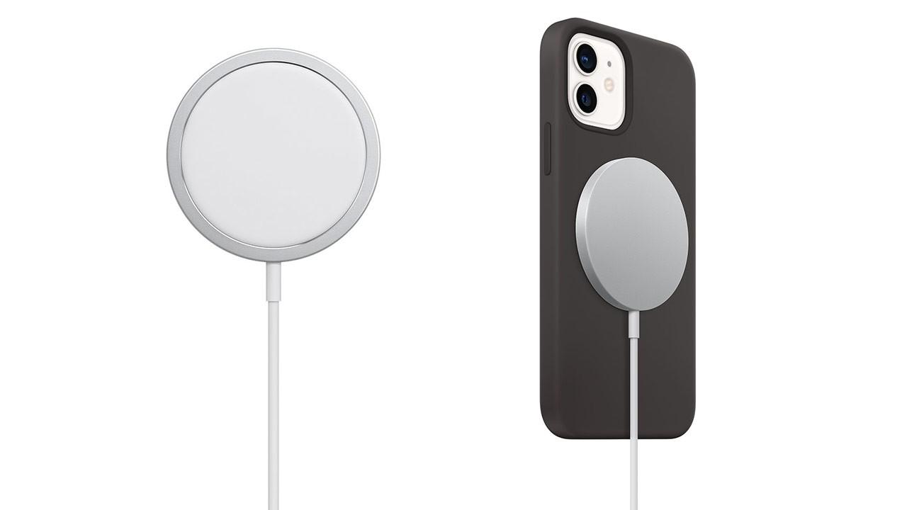 iPhone 13 sạc không dây