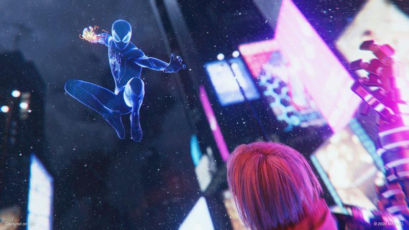 Đánh giá game Marvel's Spider-Man: Miles Morales