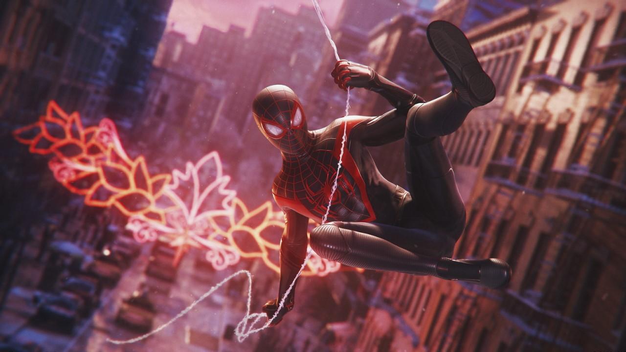 Đánh giá Marvel's Spider-Man: Miles Morales