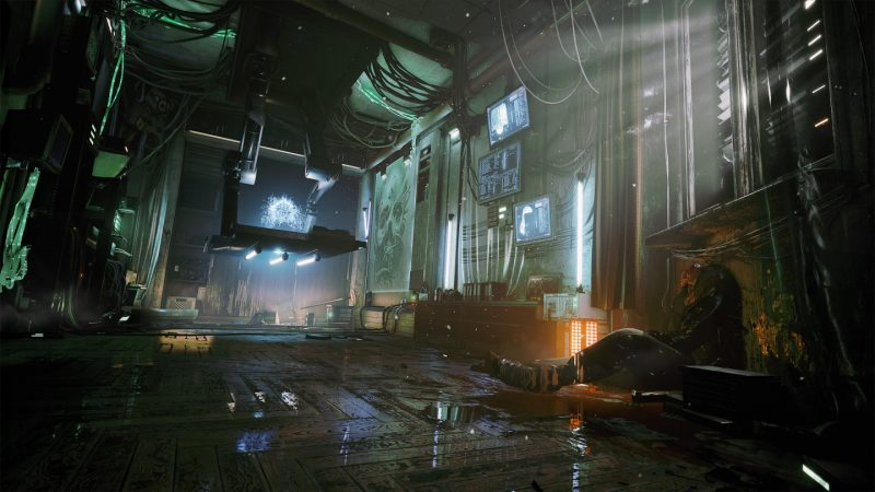 Đánh giá game Observer: System Redux