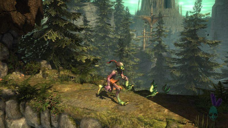 Đánh giá game Oddworld: New 'n' Tasty