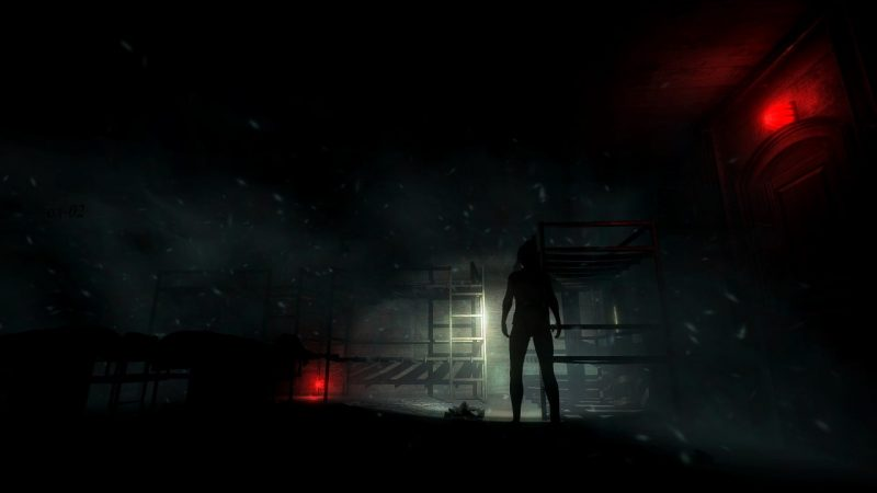 Đánh giá game Outbreak: The Nightmare Chronicles