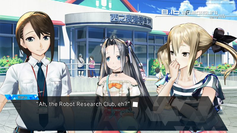 Đánh giá game Robotics;Notes DaSH