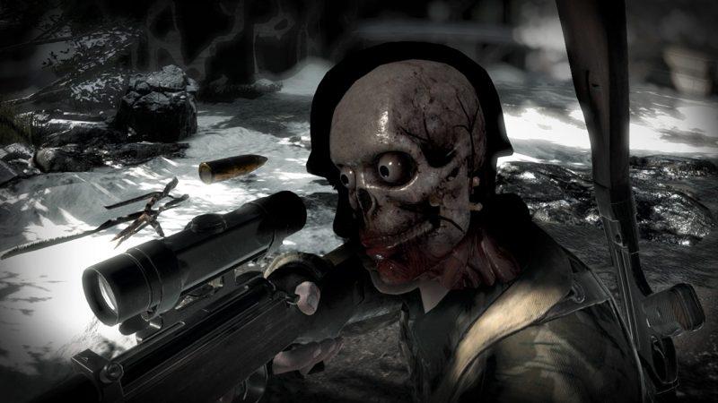 Đánh giá game Sniper Elite 4 (Switch)