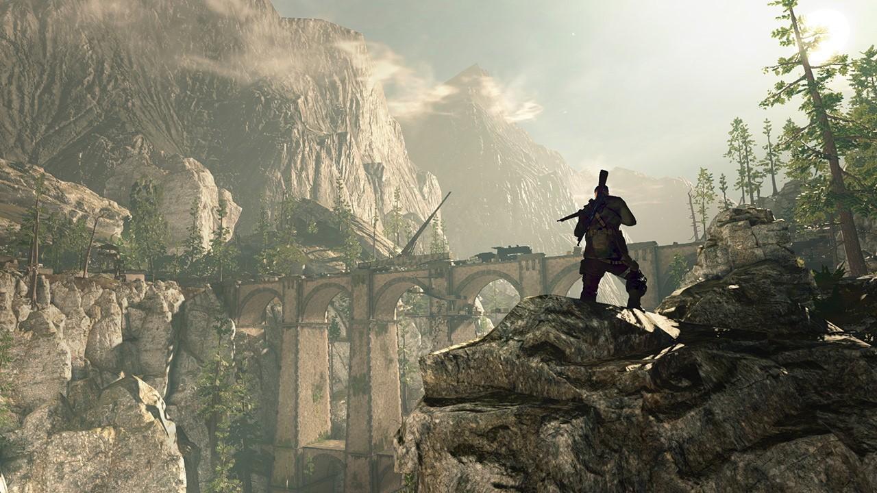 Đánh giá Sniper Elite 4 phiên bản Switch