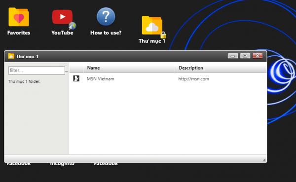 Desktop New Tab: Biến trang New Tab của Chrome giống màn hình desktop 5