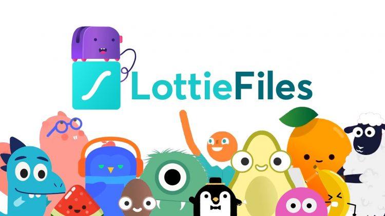 Cách mở xem file hoạt ảnh của LottieFiles trên Windows 10 19